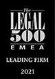 emea leading firm 2021 logo BSMP bsmp.ro